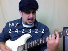 Guitar Class - Classic Blues Jazz Funk Soul Progression - http://afarcryfromsunset.com/guitar-class-classic-blues-jazz-funk-soul-progression-2/