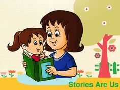 StoriesAreUs provides entertainment and historical audio stories for kids. We help them for their happiness through the various fun stories and online books.