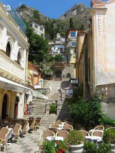 Starways of Taormina