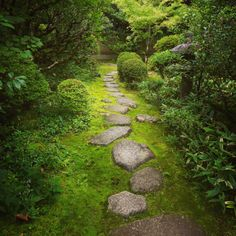 No.358 at Kotoin, Daitokuji Temple, Kyoto, Japan Walking in the realm of tranquility itself is a kind of meditation.