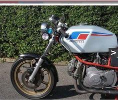 . Ducati Pantah, Motorcycle, Vehicles, Motorcycles, Car, Motorbikes, Choppers, Vehicle, Tools