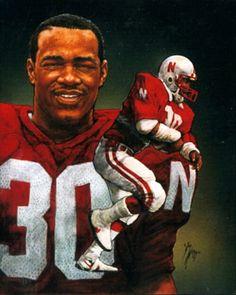 1983 Mike Rozier - Nebraska