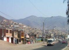El Distrito de Carabayllo
