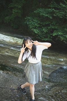 矢吹奈子 HKT48