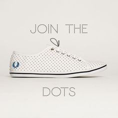 best service cf5c2 9aad8 Fred Perry join the dots.