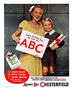 30+ Inspiring Vintage Advertisements and Creative Directions