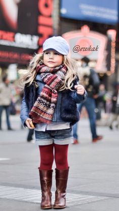 Tights and shorts