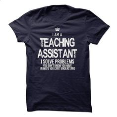 I Am A Teaching Assistant - hoodie outfit #baseball shirt #hoodie dress