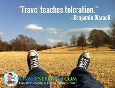Get inspired to travel and share your passion with others through these fantastic inspiration travel quotes.