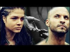 Lincoln & Octavia - We Fight Together -SPOILERS FOR SEASON 3