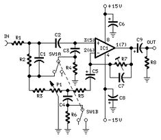 417 best circuits images on pinterest electronics projects rh pinterest com