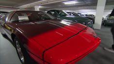 Ranger, Bmw Turbo, Car, Vehicles, Money, Race Cars, Concept, Names, History