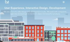 10 Creative Websites That Do Animation Right Web Design Views