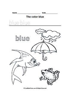 color green worksheets for kindergarten school pinterest worksheets kindergarten and. Black Bedroom Furniture Sets. Home Design Ideas