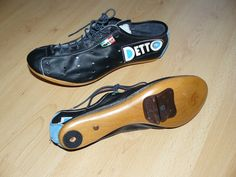 Detto Cycling Shoes