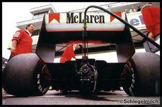 f1 1986 GB Grand prix-mclaren