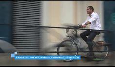 À Bordeaux une appli prédit la disponibilité des vélos en libre-service |   À Bordeaux une appli prédit la disponibilité des vélos en libre-service  | Cliquez sur l'image pour lire l'article dans Le Monde| Instagram http://ift.tt/2kAdD9f  A la une Actualité Civilisation
