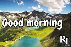 Good morning with beautiful scenery Good Morning Nature Images, Beautiful Scenery, Hd Images, Pictures, Photos, Background Images Hd, Grimm