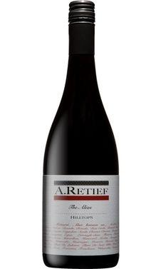 Retief The Alias Mataro 2013 Hilltops - 6 Bottles Wine Australia, Red Wines, Wine Packaging, Growing Grapes, Bottles, Drinks, Liqueurs, Blouses, Wine