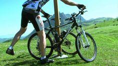 ¡Vive el otoño en tu Bici!. Corto Promocional Anillo Ciclista Montaña Central de #Asturias. ¡Haz #turismo con  #bici!