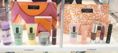 Choose your Clinique gift @ Lord & Taylor now free when you spend $28.