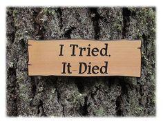 Garden Quote: So True