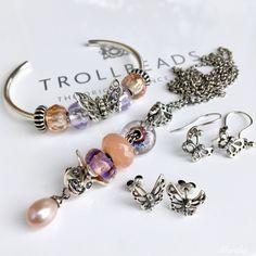 Trollbeads 2017 Summer Collection – marthnickbeads