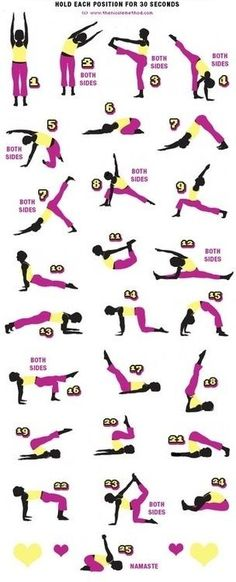 I think I'll try these... :p More Pilates Videos at http://www.indetails.com/2313/pilates-for-beginners/