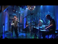 Fave performance of Pumped Up Kicks (Foster the People) SNL