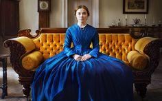 Download wallpapers 4k, Lady Macbeth, drama, 2017 movies, Florence Pugh
