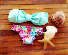 Summer dream - swimwear