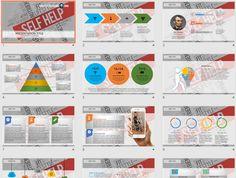 Self Help PowerPoint by SageFox