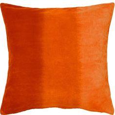 Kudde Shade orange, Åhléns