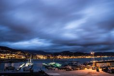 #Salerno #photography #fotografia #bluhour #canon #landscape