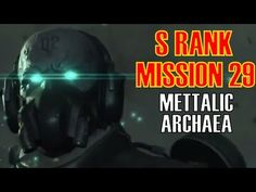 Metal Gear Solid 5 The Phantom Pain Mission 29 S Rank Perfect Stealth CQ...