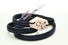 Virgo Zodiac Constellations Women's by SakuraZIPPERjewelry on Etsy, $39.00