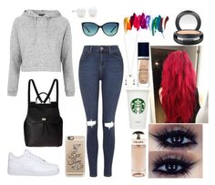 """""""Back to school!"""" by spacciosupra on Polyvore"""