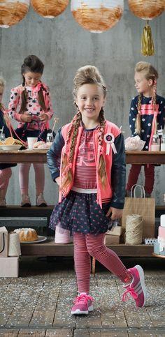 Kids Fashion W15 | www.olliewood.nl