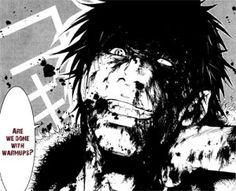 What the heck is seinen