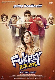 Fukrey Returns Torrent Bollywood Updates News Hd Movies Download Best