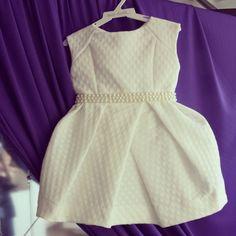 Luxo de vestido!! Tamanho 01!!! #MioBebe