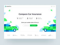 Car Insurance by Alex Lafaki