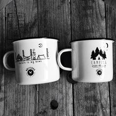 Obdaruj seba alebo svojich blizkych limitovanou ediciou smaltovanych hrncekov NATURE & CAMPING  W H I T E D O G t r a v e l W R A P www.whitedog.sk  #travel #enamel #cup #coffecup #teecup #travelcup #cestovanie #hrncek #kempovanie #kempong #nature #slovaknature #slovakia #slovensko #liptov #whitedogsk #madeinliptov #handmade #pureslovakia #thisisslovakia #caj #kava #ig_slovakia #igczech #tatry #hory #dnescestujem #cestujeme #dnesmilujem