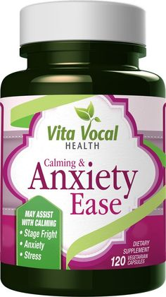 #1 Stress Anxiety Relief, Fast-Acting Anxiety Relief. An All Natural Supplement Designed to Help You Quickly Overcome Stress, Anxiety, Social Anxiety and Panic Attacks, With L-Theanine, GABA, Skullcap and many more ✭ Safe & Effective ✭ 120 Kosher Vegetarian Capsules ✭ Promotes Positive Mood, Relaxation and Focus, Experience A Rapid Boost in Mood, Relaxation and Calm! ✭ For Men & Women
