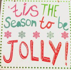 Yay it's Day #1 of the Countdown to Christmas!
