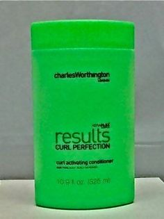 Charles Worthington Results Curl Perfection Conditioner with Keraflex 10.9 oz. by Charles Worthington of London Results with Keraflex. $9.79. Removes tangles and knots. Protects from heat styling damage and combats frizz-inducing humidity. Replenishes moisture levels to re-activate curl bounce and spring. Leaves hair managable and healthy. Curl Activating Condtioner. De-tangling Re-hyration  Curl renewal