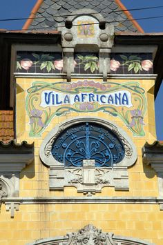 Ilhavo-Vila Africana Beautiful World, Beautiful Places, East Of The Sun, Regions Of Europe, Baltic Region, Invisible Cities, Ends Of The Earth, Dark Eyes, Lisbon Portugal