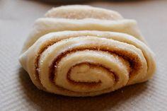 Franzbrötchen Rezept mit Pour le Plaisir, dem Foodblog in Hamburg