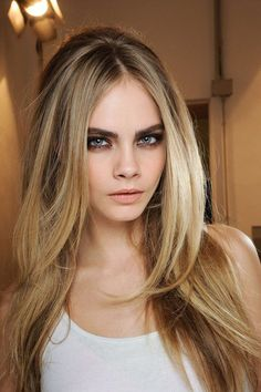 Wheat Blonde Hair Color for 2017 | New Hair Color Ideas & Trends for 2017
