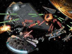 Space warfare - Wookieepedia, the Star Wars Wiki
